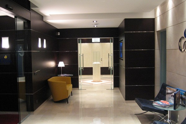 Costa Crociere, Office | Milano